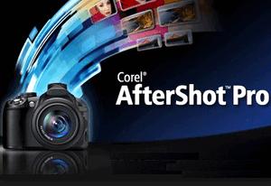 Corel AfterShot Pro 2.2.1 / 2.1.0.40 x32/x64