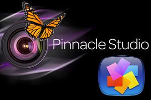 Pinnacle Studio Ultimate 19.5.0 x86/x64