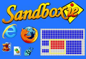 Sandboxie 5.08 x86/x64
