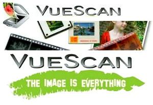 VueScan Pro 9.5.24  -  9.5.23 x32/x64