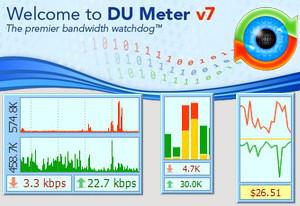DU Meter 7.08 / 6.30 x32/x64