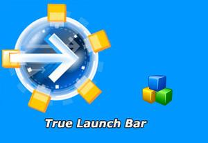 True Launch Bar 7.3 x86/x64